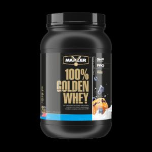 Maxler Golden Whey 2 lb