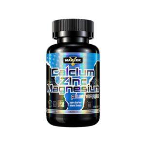 Maxl Calcium Zinc Magnesium