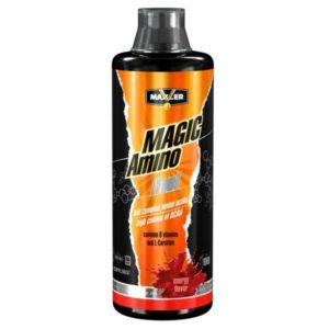 аминокислоты maxler amino magic fuel