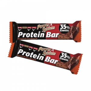 PowerS. Батончик Professional Protein Bar, 45 г,