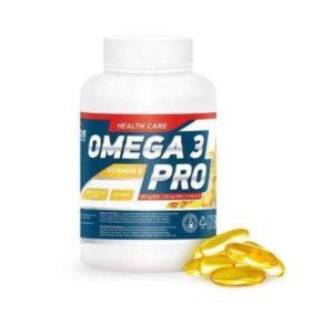omega 3 pro geneticlab