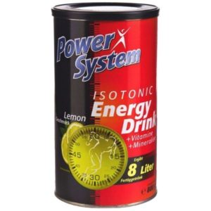 Isotonic Energy Drink 800 гр