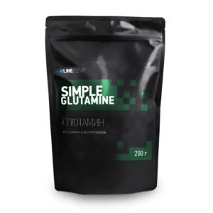 R-line glutamin