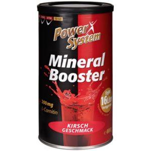 изотоник mineral booster