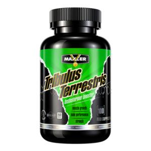 Tribulus Terrestris 625 mg 100 таб.  повышение тестестерона