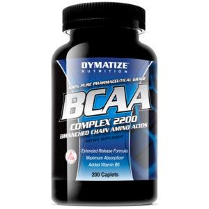 Dymatize Nutrition bcaa 2200