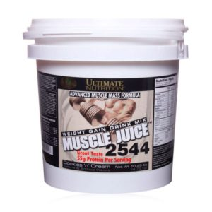 гейнер Muscle Juice 4,75 кг (10,45 lb)