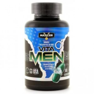 Maxler Vita Men 180 t