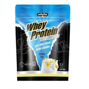 protein ultrafiltration whey