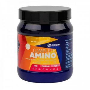 geon complete amino 360 tabs