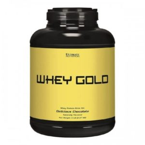 ultimate nutrition whey gold 2270 gramm