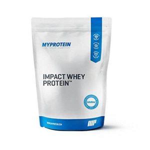 myprotein whey impact 250 гр