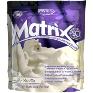 Matrix 5.0 2,27 кг (5 lb)
