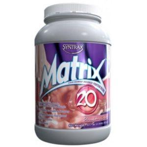 Matrix 2.0 910 г (2 lb)