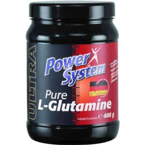 Pure L-Glutamine 400 г
