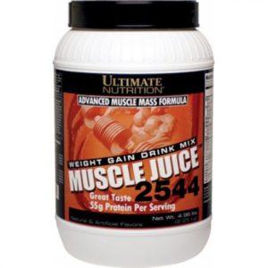 Muscle Juice 4.96 lb 2,25 кг