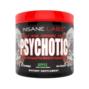 Insane Labz Psychotic, 220 гр