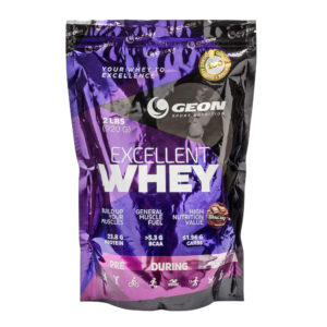 GEON. Excellent Whey  920 г