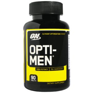 Optimum Nutrition Opti Men 90 таб