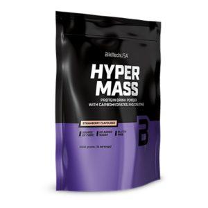 BioTech USA Hyper Mass bag 1000 г
