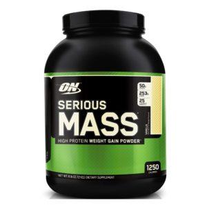 Serious Mass 2,72 кг (6 lb)