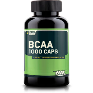 Optimum Nutrition BCAA 1000 200 капс