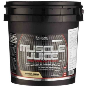 Ultimate Nutrition Muscle Juice Revolution 5034 г