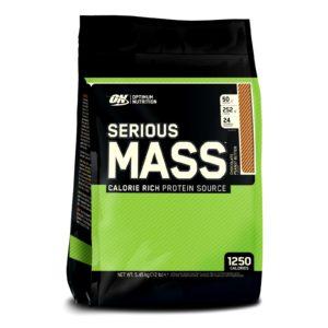 Serious Mass 5,5 кг (12 lb)