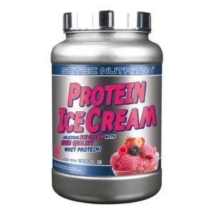 Scitec Nutrition Protein Ice Cream 1250