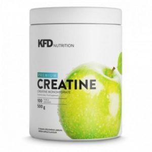 KFD Creatine 500 г