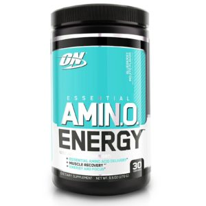 Optimum Nutrition Amino Energ