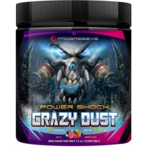 PROGRESSIVE CRAZY DUST