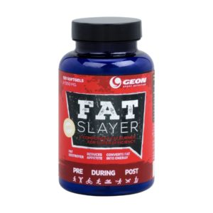 GEON Fat Slayer 120 капс