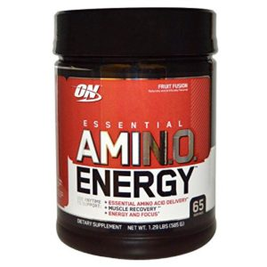 Optimum Nutrition Amino Energy 585 г