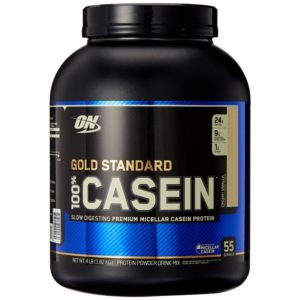 Optimum Nutrition 100% Casein Protein 1816 г
