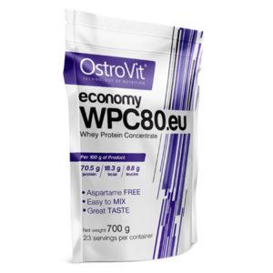 ostrovit wpc economy 700g