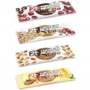 Proteinrex Протеиновое печенье