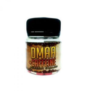 DMAA+caffeine (50serav)