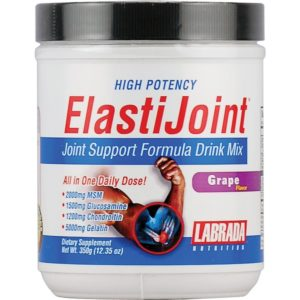 Labrada Nutrition ElastiJoint 350 г Fruit Punch