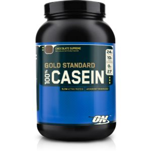 Optimum Nutrition 100% Casein Protein 908