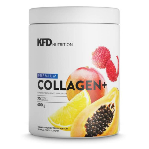 KFD Collagen Plus 400 г