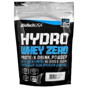 Hydro Whey Zero 454 гр.