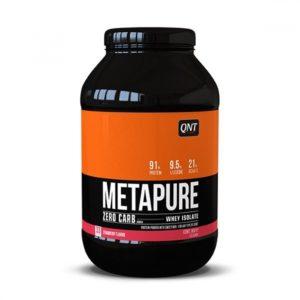 QNT Metapure Zero Carb 1000 г