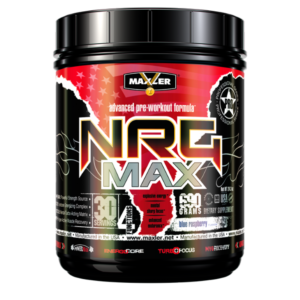 Maxler NRG MAX 690 г