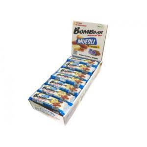Батончик-мюсли «Bombbar»