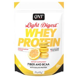 QNT Light Digest Whey Protein 500 г