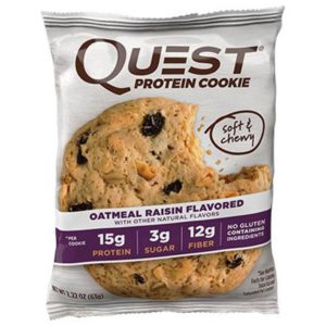 Quest Nutrition Печенье Quest Cookie