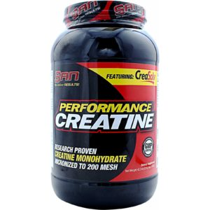 SAN Performance Creatine 1200 г