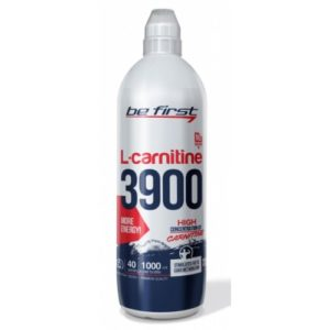 Be First L-carnitine 3900 1000 мл