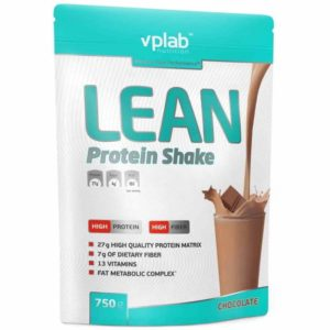 VP Laboratory Lean Protein Shake